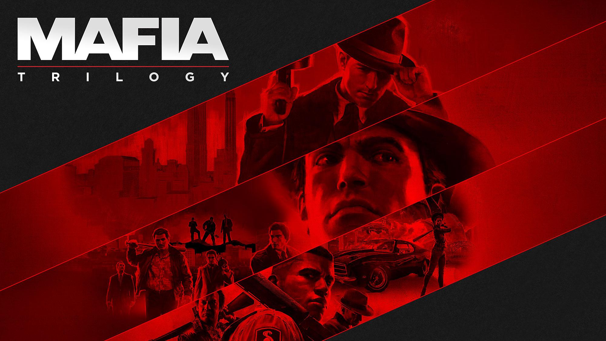 Mafia Trilogy | Fanaticar Magazin