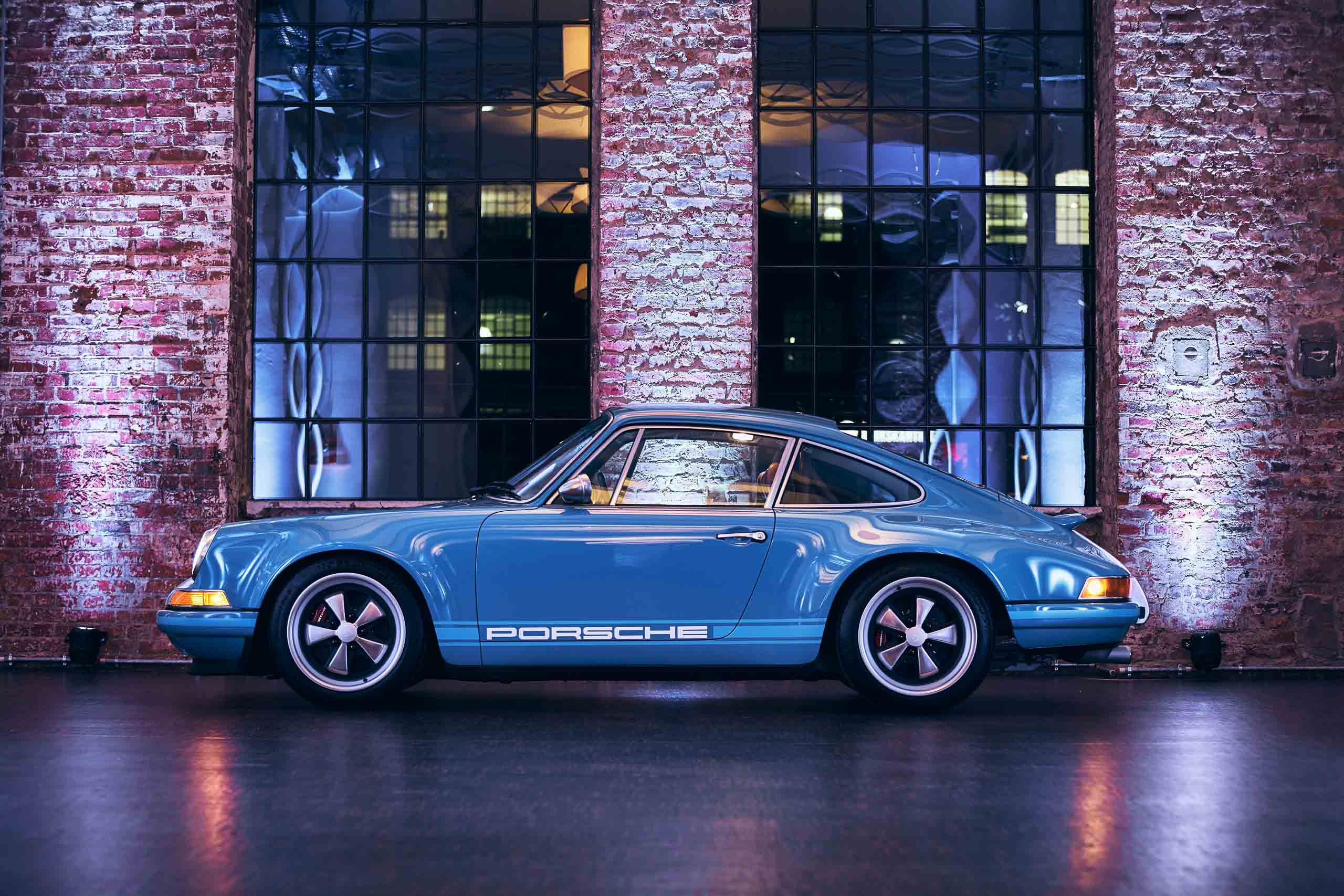 2020 Singer Porsche - Dörr Group | Fanaticar Magazin