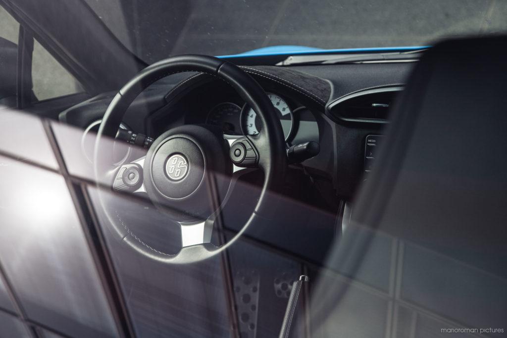 2020 Toyota GT86 | Fanaticar Magazin