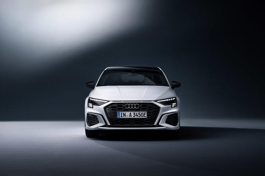 2021 Audi A3 Sportback 45 TFSI e | Fanaticar Magazin