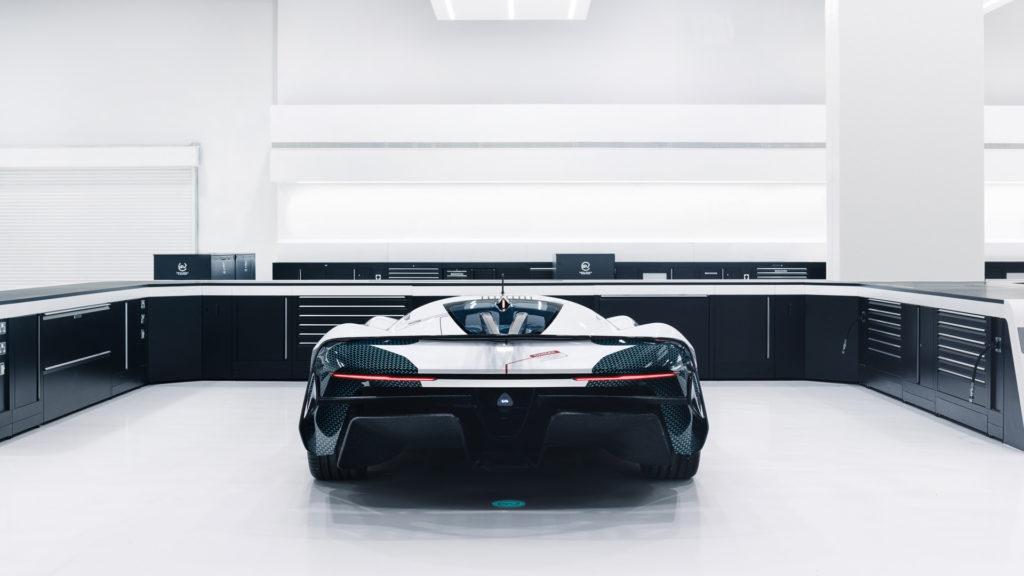 2021 Jaguar Vision Gran Turismo SV | Fanaticar Magazin