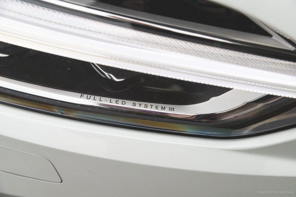 2020 Volvo XC60 T8 Polestar | Fanaticar Magazin