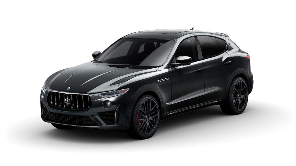 2021 Maserati Levante Sportivo X | Fanaticar Magazin