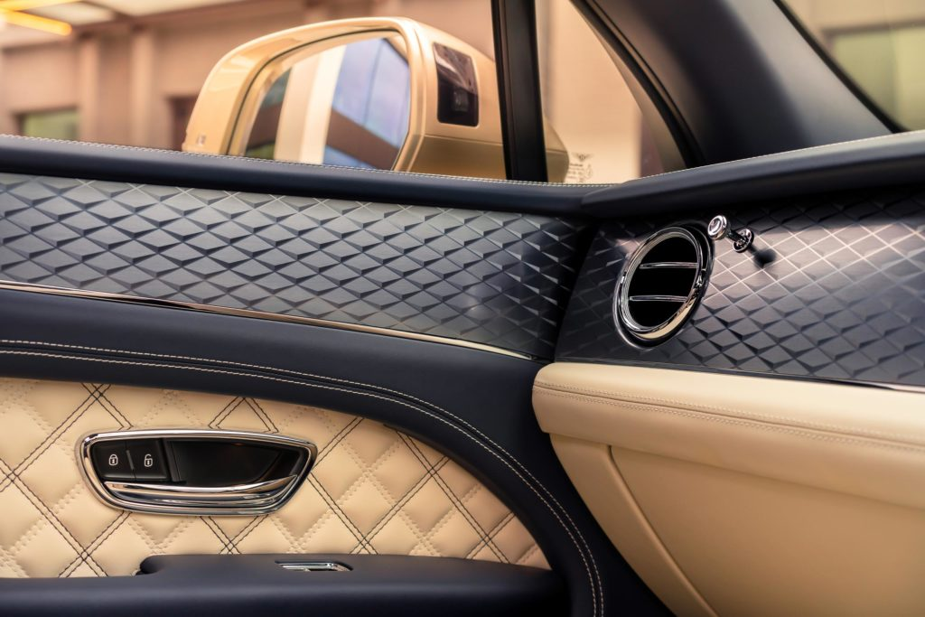 2021 New Bentley Bentayga Hybrid | Fanaticar Magazin