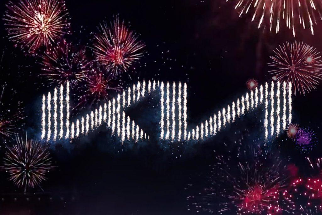 2021 Kia New Logo | Fanaticar Magazin