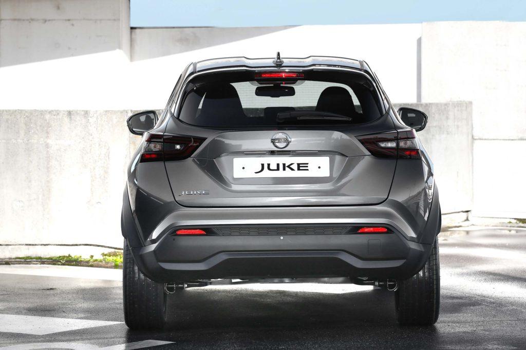 2021 Nissan Juke Enigma | Fanaticar Magazin