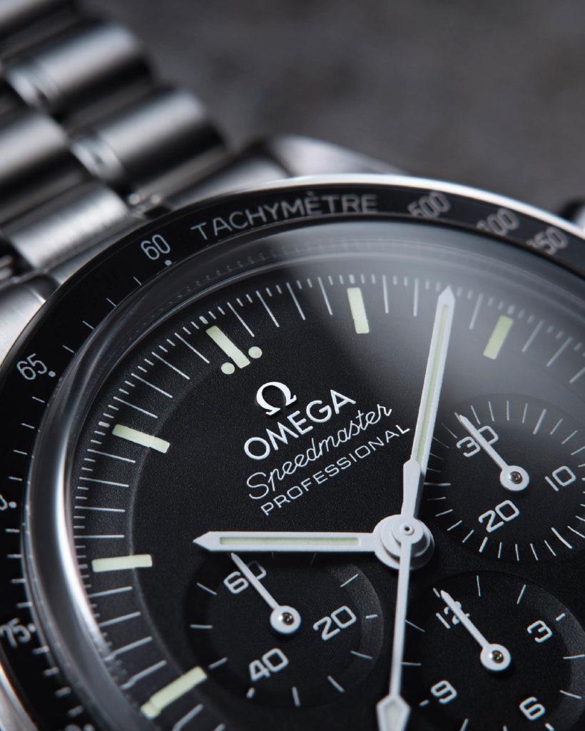 2021 Omega Seamaster Moonwatch | Fanaticar Magazin