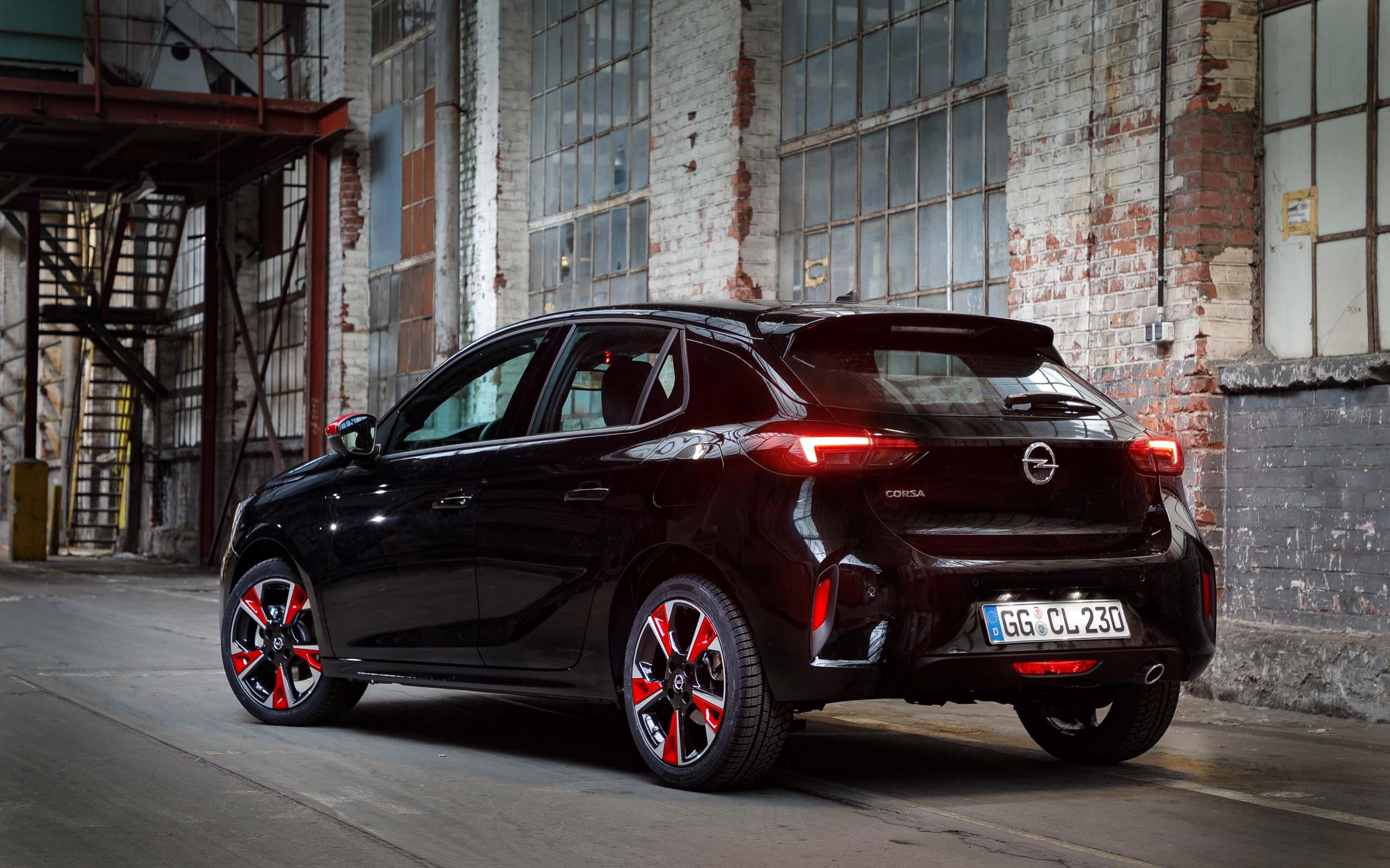 2021 Opel Corsa Individual | Fanaticar Magazin