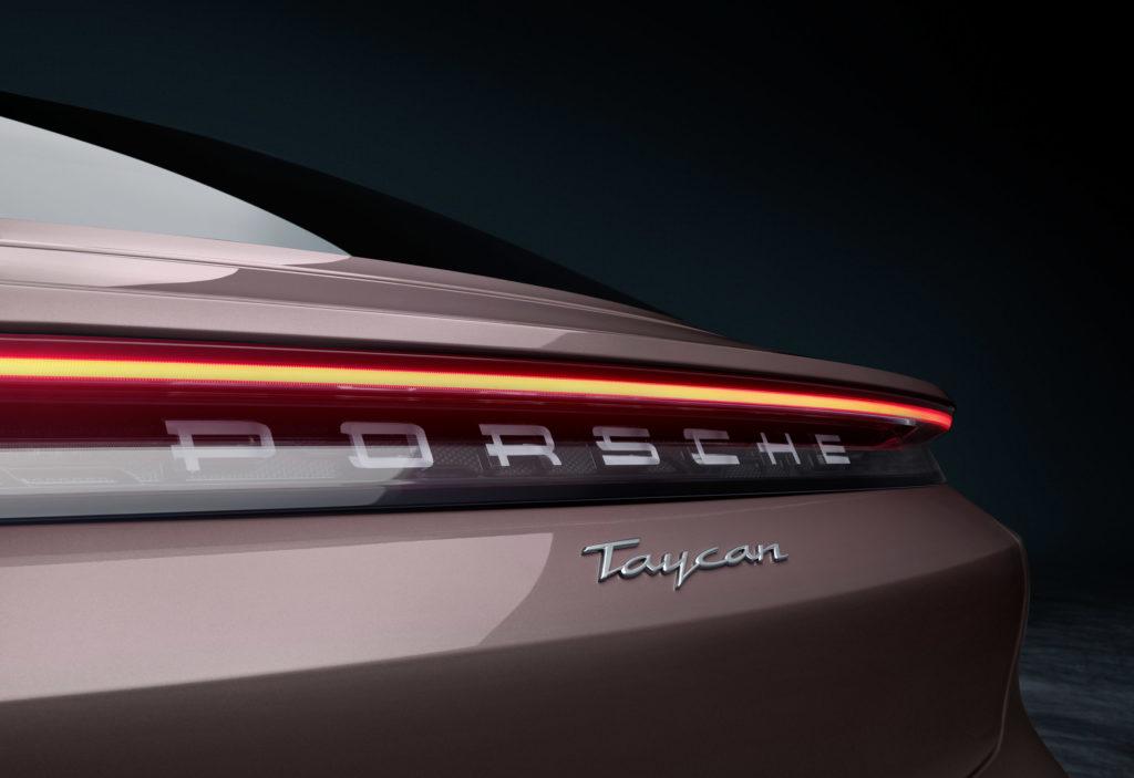 2021 Porsche Taycan | Fanaticar Magazin