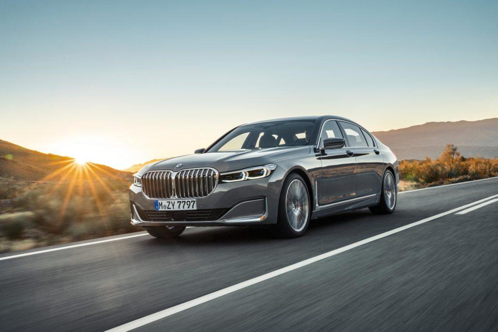 2021 BMW 7er | Fanaticar Magazin