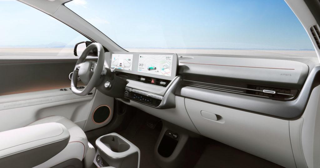 2021 Hyundai Ioniq 5 | Fanaticar Magazin