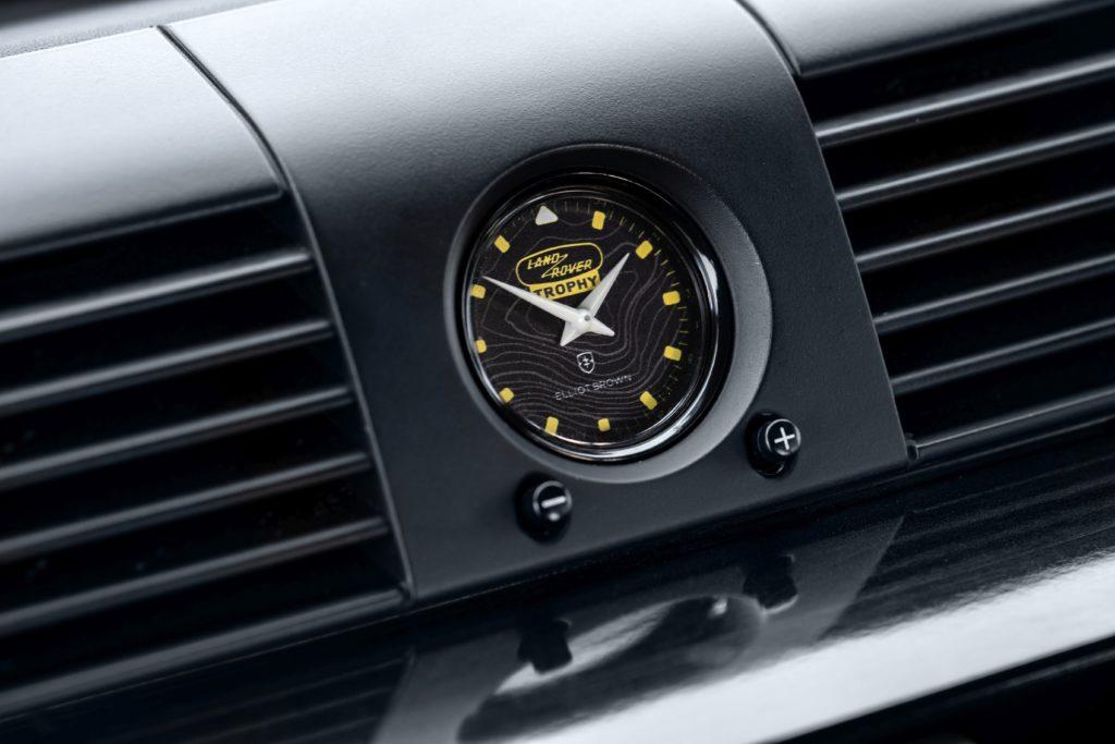 2021 Land Rover Defender Works V8 Trophy   Fanaticar Magazin
