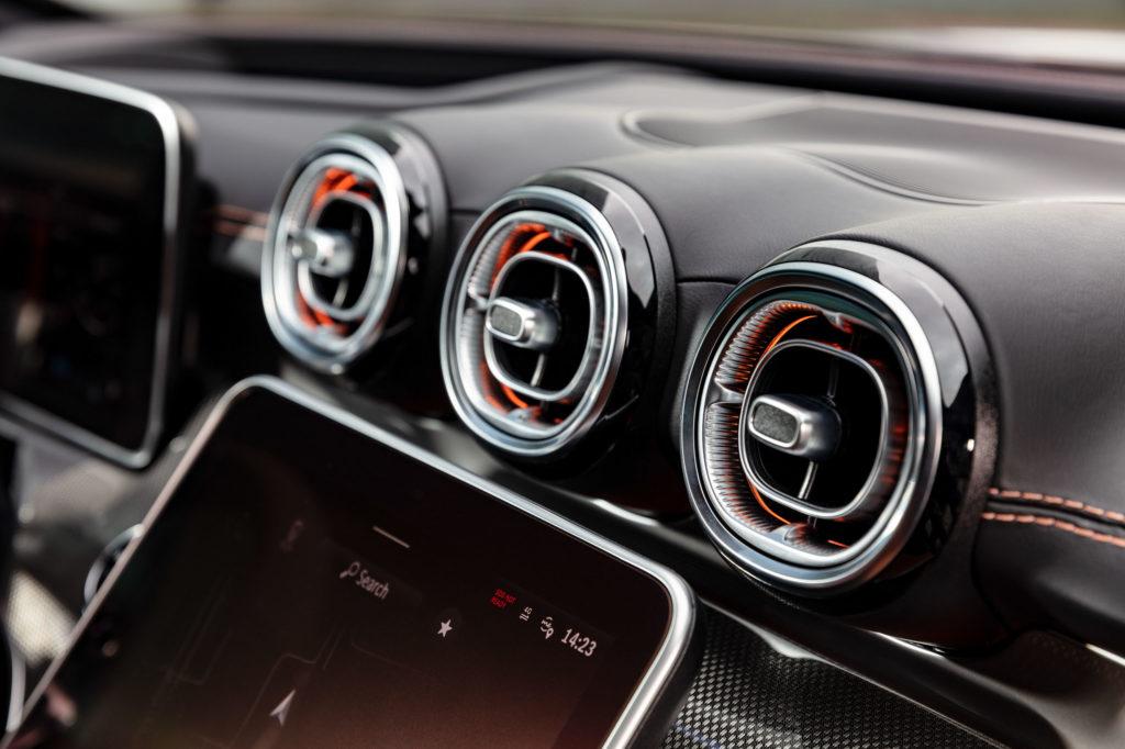 2021 Mercedes-Benz C-Klasse | Fanaticar Magazin