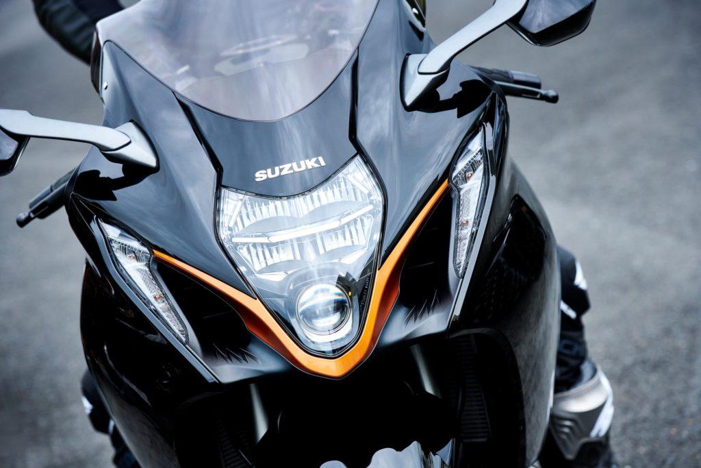 2021 Suzuki GSX 1300 RR Hayabusa | Fanaticar Magazin