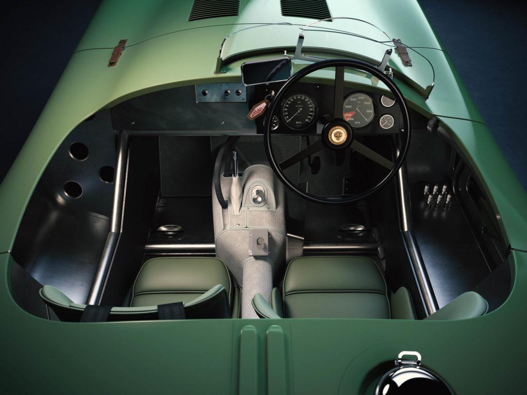 2021 Jaguar C-Type | Fanaticar Magazin