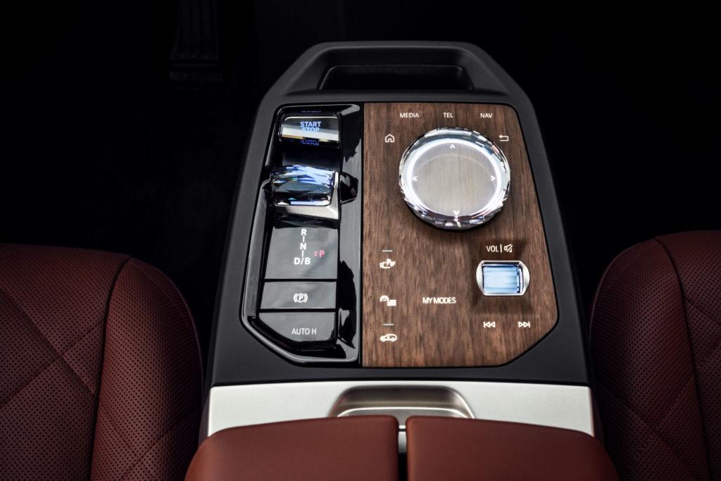 2021 BMW iX xDrive50   Fanaticar Magazin