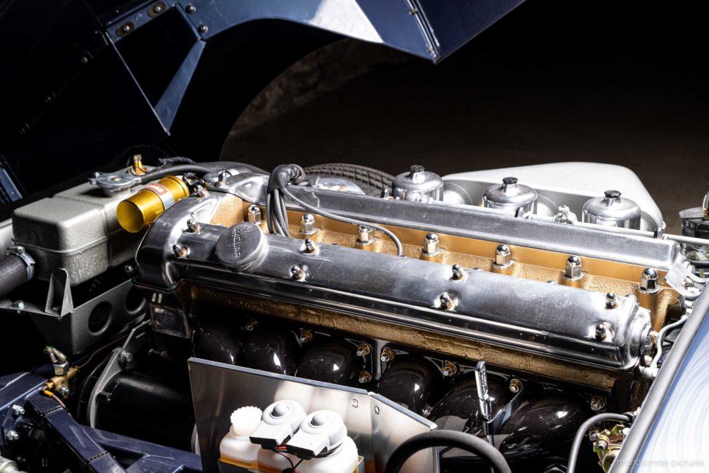 Jaguar E-Type | Fanaticar Magazin / MarioRoman Pictures