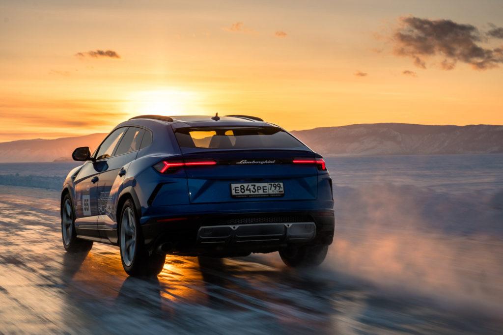 2021 Lamborghini Urus   Fanaticar Magazin