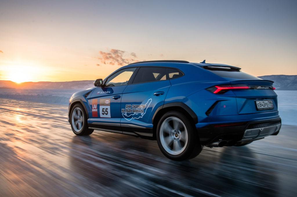 2021 Lamborghini Urus | Fanaticar Magazin