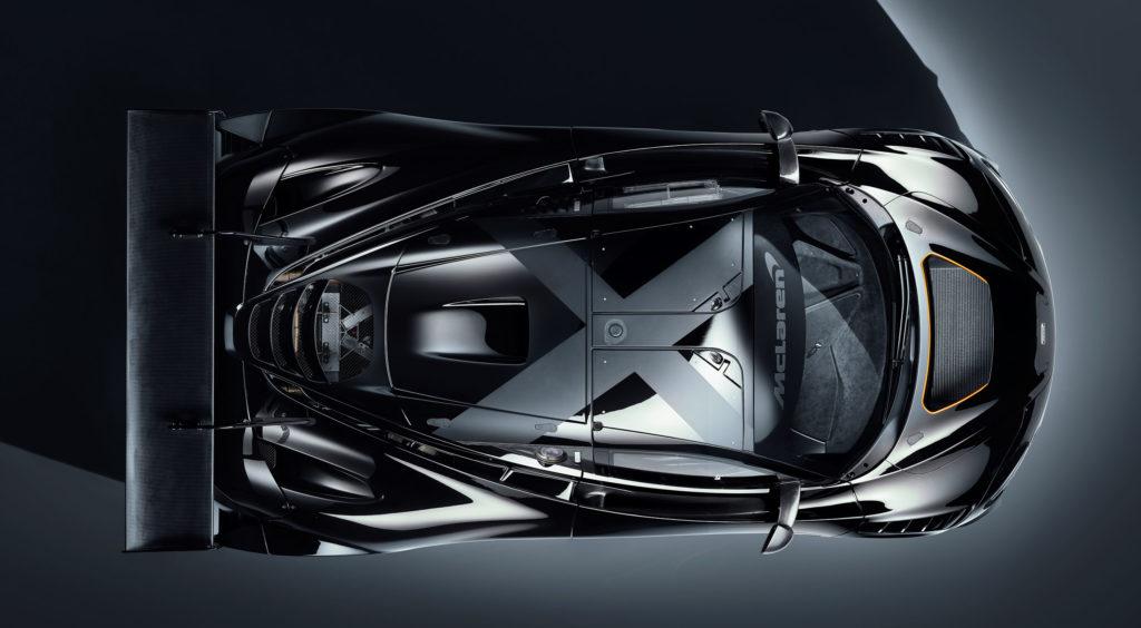 2021 Mclaren 720S GT3X | Fanaticar Magazin