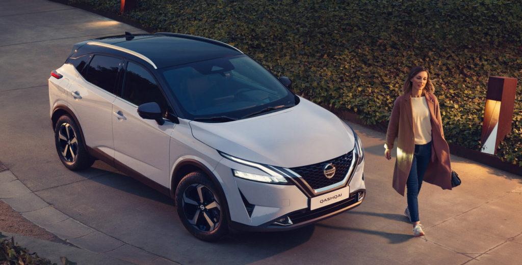 2021 Nissan Qashqai Premiere Edition | Fanaticar Magazin