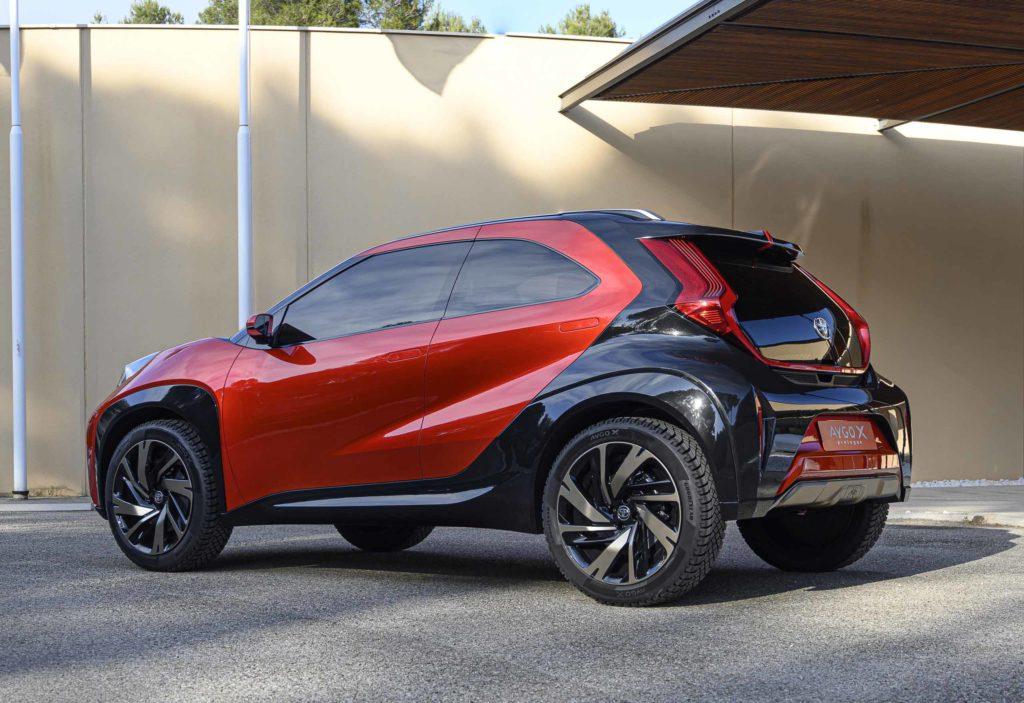 2021 Toyota Aygo X Prologue | Fanaticar Magazin