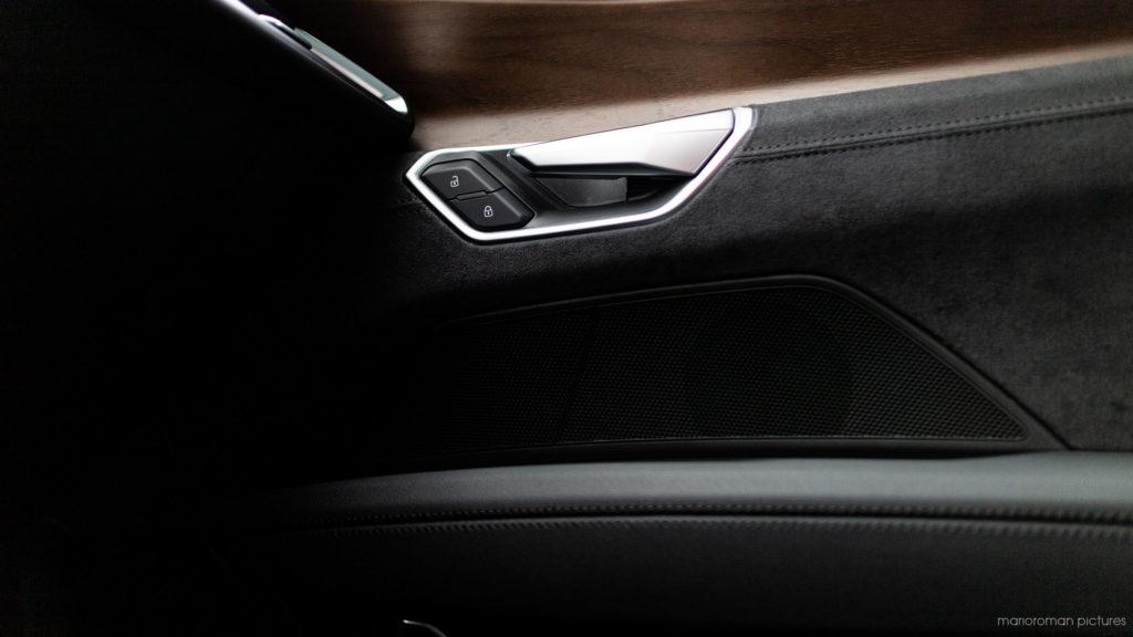 2021 Audi e-tron GT quattro | Fanaticar Magazin / MarioRoman Pictures