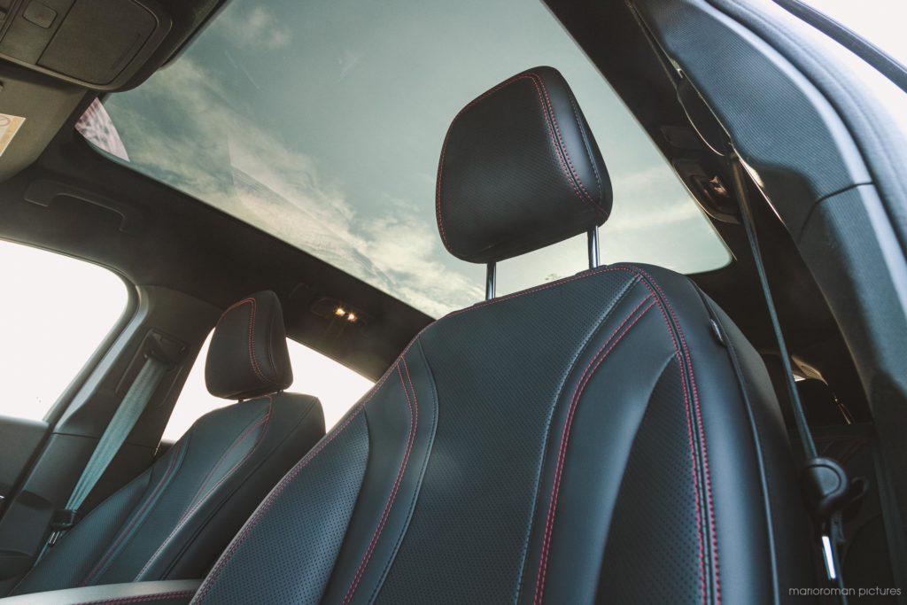 2021 Ford Mustang Mach-E | Fanaticar Magazin / MarioRoman Pictures