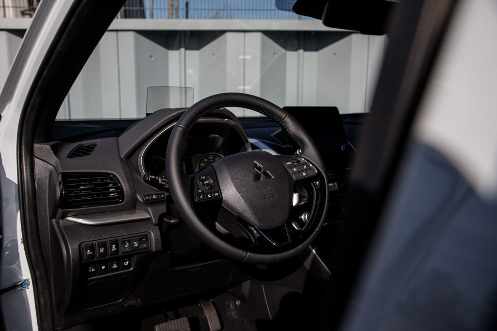 2021 Mitsubishi Eclipse Cross | Fanaticar Magazin