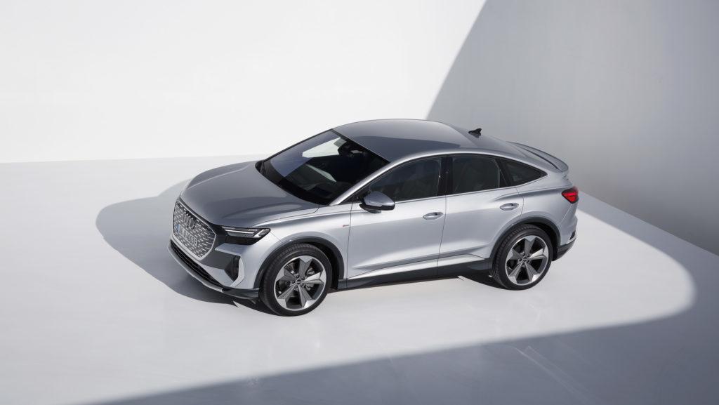Audi Q4 e-tron / Audi Q4 e-tron GT Sportback | Fanaticar Magazin