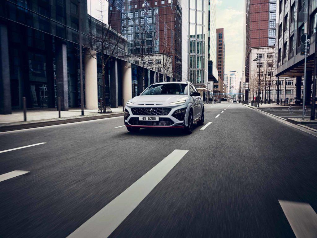 2021 Hyundai Kona N | Fanaticar Magazin