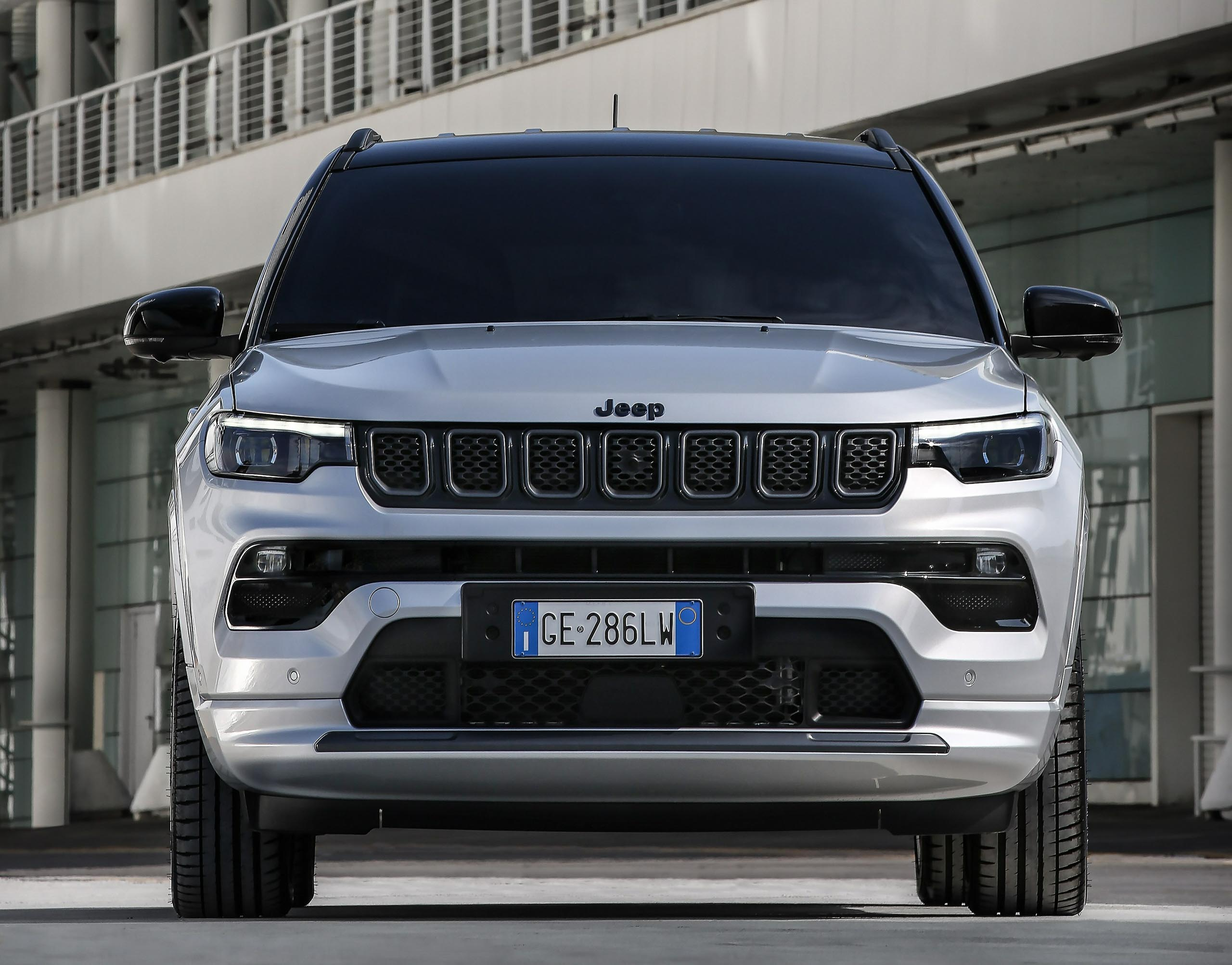 2021 Jeep Compass | Fanaticar Magazin