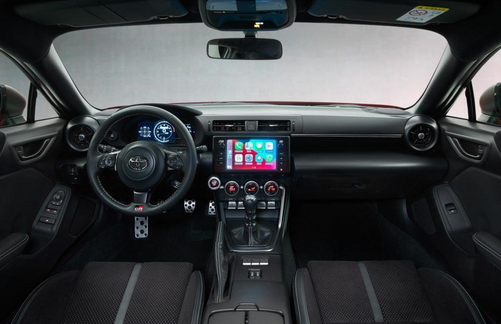 2021 Toyota GR 86 | Fanaticar Magazin