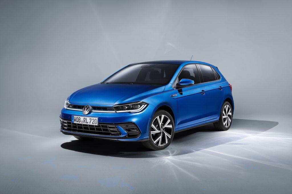 2021 Volkswagen Polo | Fanaticar Magazin