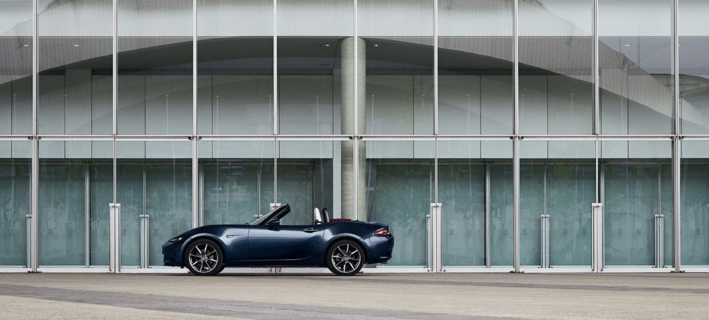 Mazda MX-5 Ad'vantage | Fanaticar Magazin