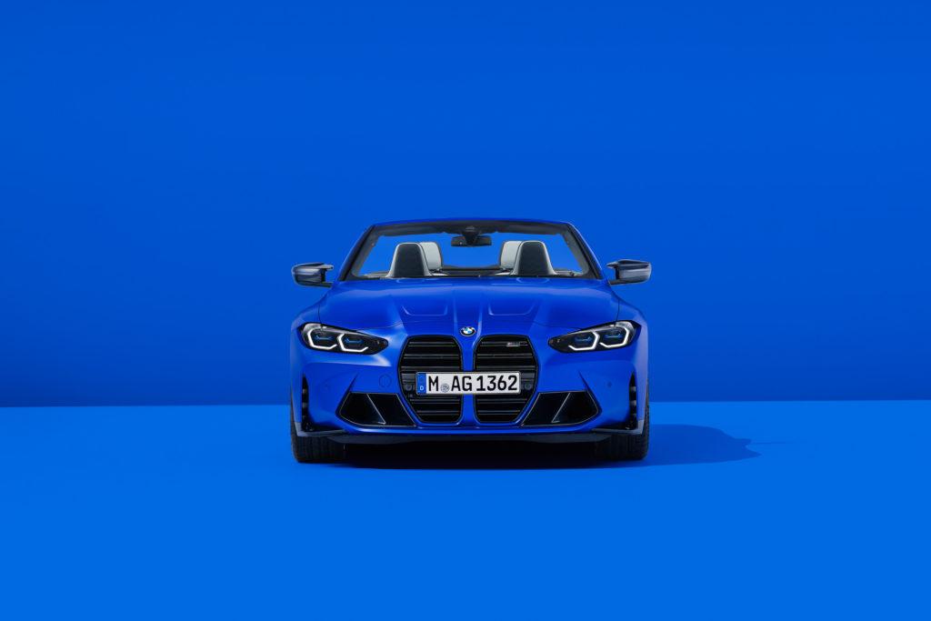 2021 BMW M4 Competition Cabriolet G83 2021 | Fanaticar Magazin