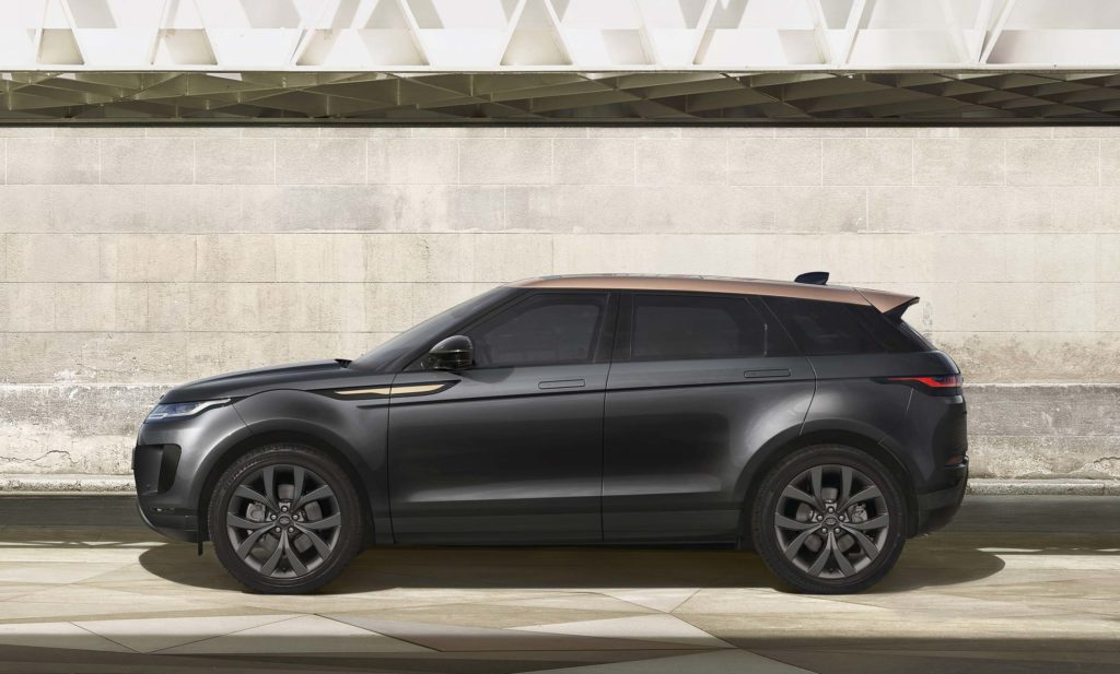 Neue Land Rover Editionen 2021 | Fanaticar Magazin