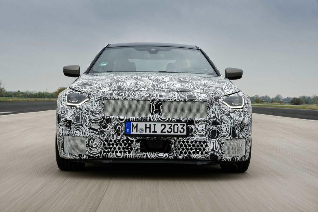 2022 BMW 2er Coupe (F42) | Fanaticar Magazin