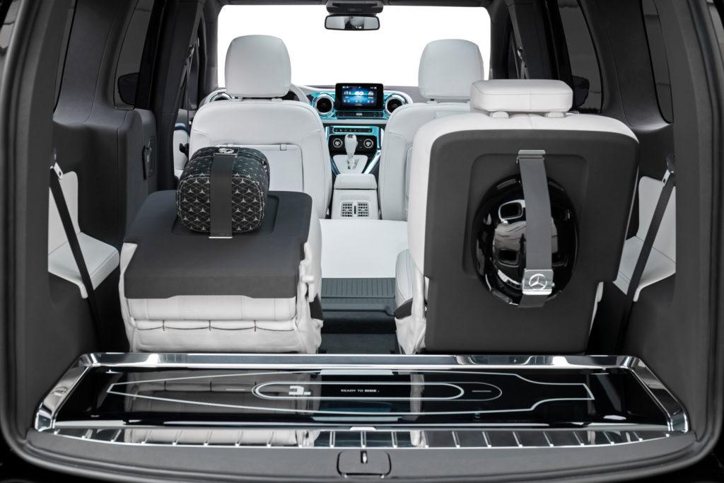 2022 Mercedes-Benz EQT | Fanaticar Magazin