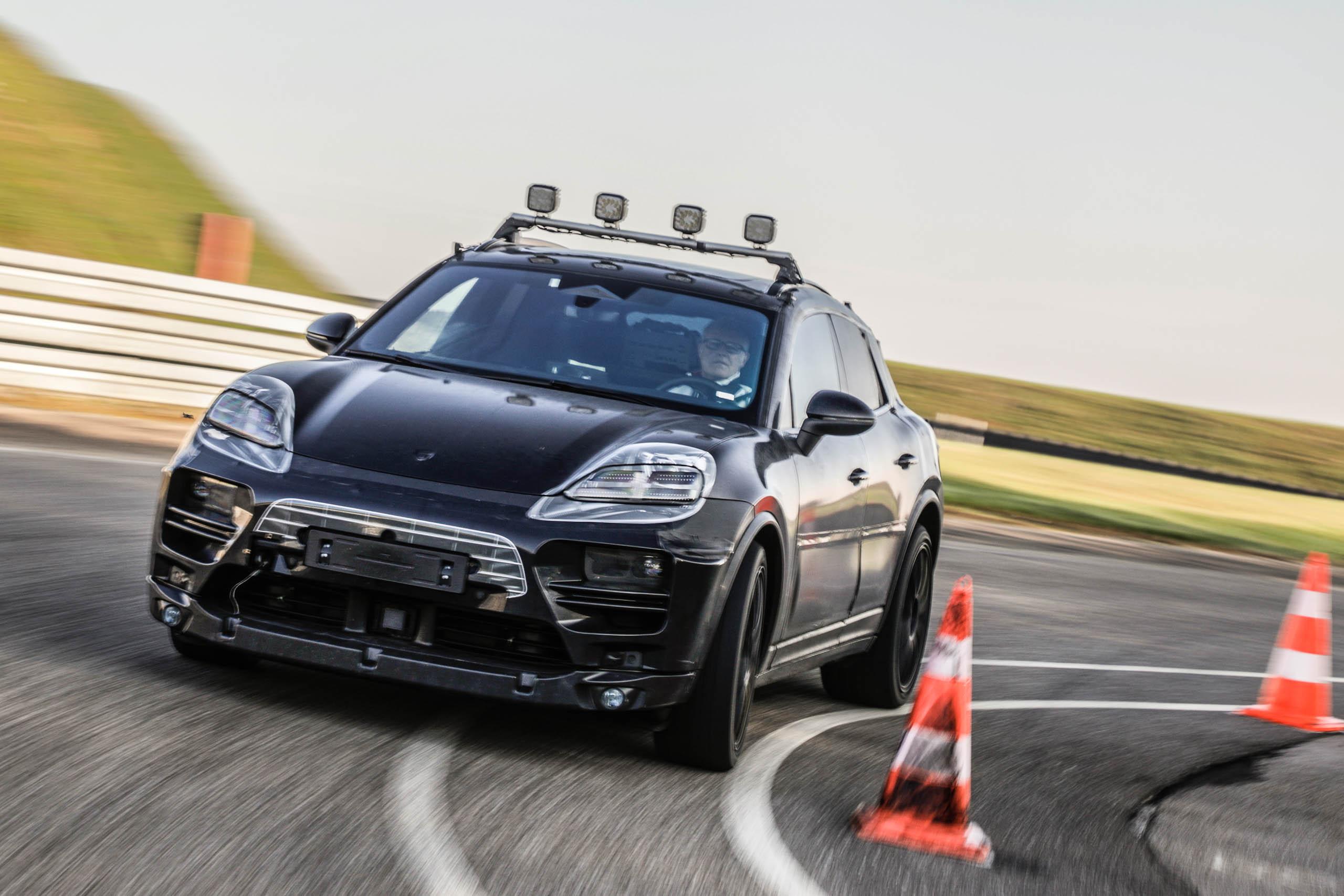 2022 Porsche Macan | Fanaticar Magazin