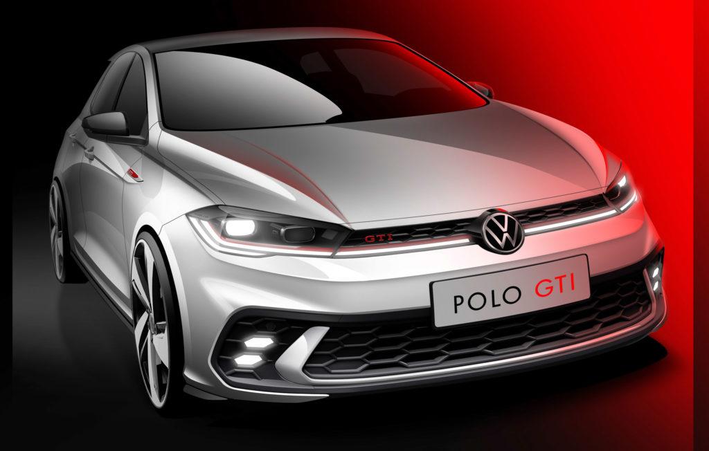 2021 Volkswagen Polo GTI | Fanaticar Magazin