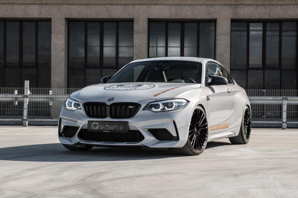 2021 BMW | G-Power G2M | Fanaticar Magazin