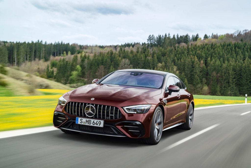 "2021 Mercedes-AMG ""Lifestyle-Update""   Fanaticar Magazin"