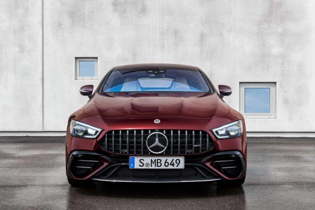 "2021 Mercedes-AMG ""Lifestyle-Update"" | Fanaticar Magazin"