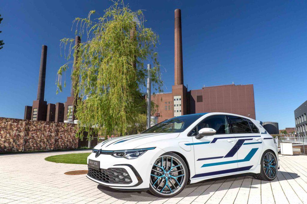 "2021 Volkswagen Golf GTE ""Skylight"" | Fanaticar Magazin"