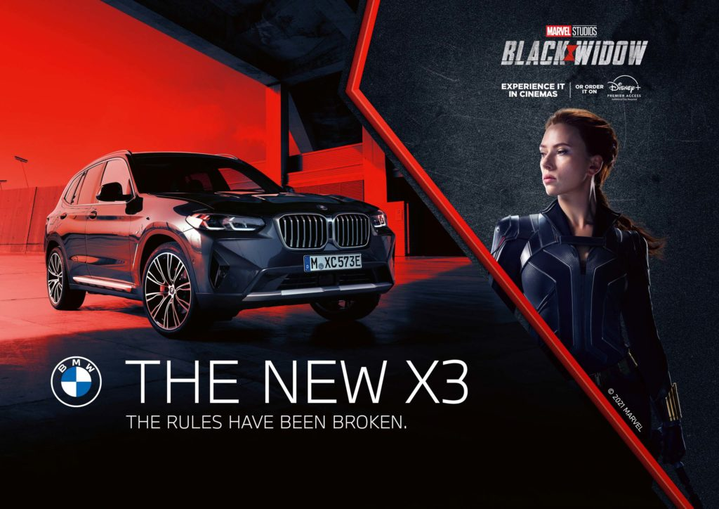 2021 Black Widow | Fanaticar Magazin