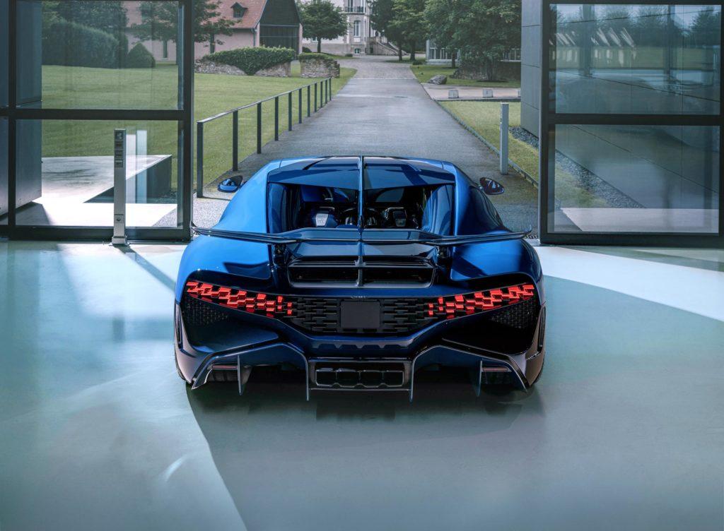2021 Bugatti Divo 1 | Fanaticar Magazin