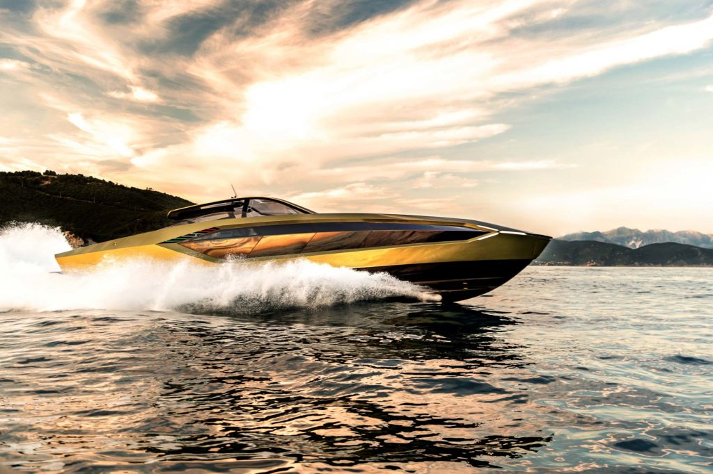 2021 Tecnomar for Lamborghini 63 | Fanaticar Magazin