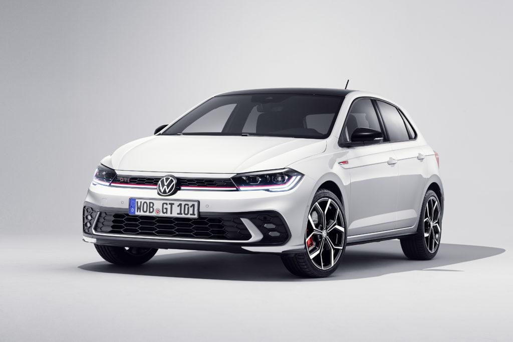 2021 Volkswagen Polo GTI |Fanaticar Magazin