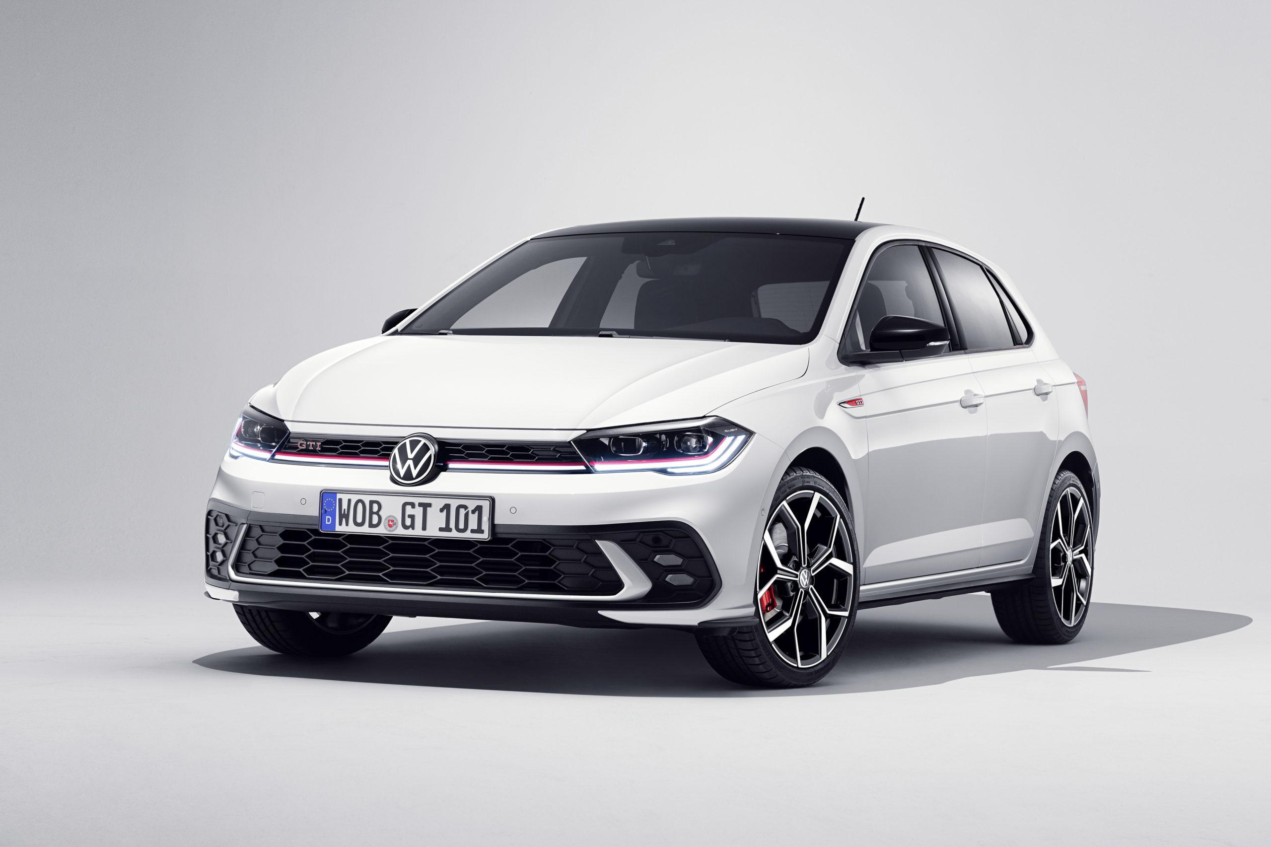 2021 Volkswagen Polo GTI  Fanaticar Magazin